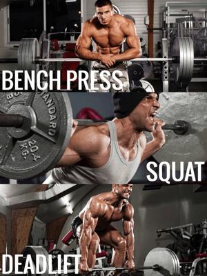eetpatroon spieren kweken