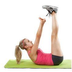fitness schema maken met afbeeldingen