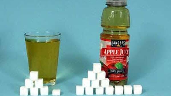 fruit suiker gezond of ongezond