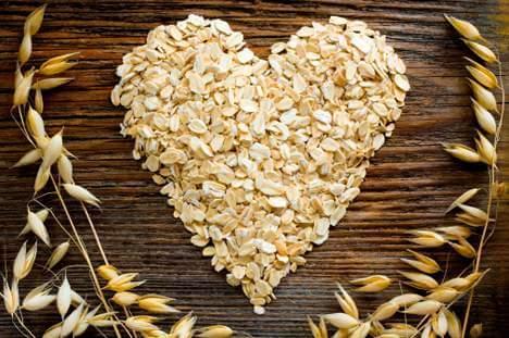 vezelrijke voeding dieet