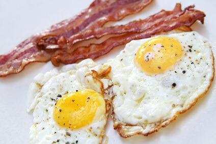 vetpercentage verlagen zonder spierverlies