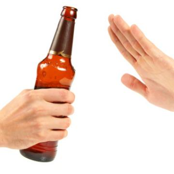 Verband tussen alcohol en hoge bloeddruk