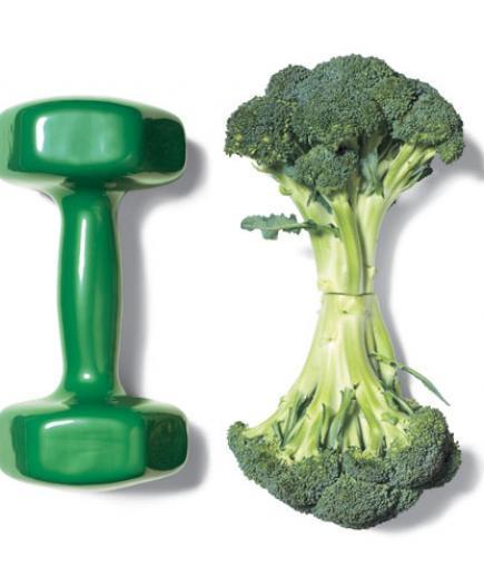 afvallen met hardlopen met dieet