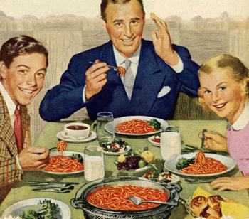 tapas eten gezond