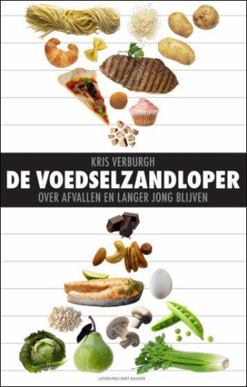 beste boeken over voeding