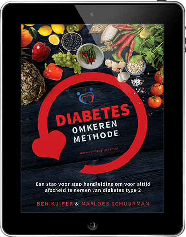 Diabetes Omkeren Methode