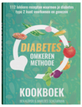 Diabetes Omkeren Methode Kookboek Review en Recensie