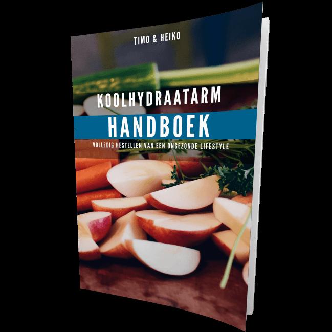 Koolhydraatarm Handboek