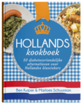 Diabetes omkeren methode hollands kookboek